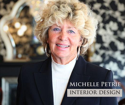Michelle Petrie
