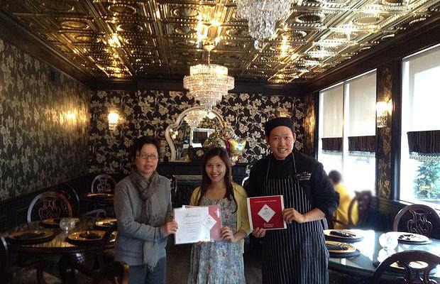 Thai Select Award